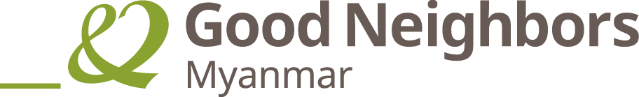 GoodNeighbors Logo